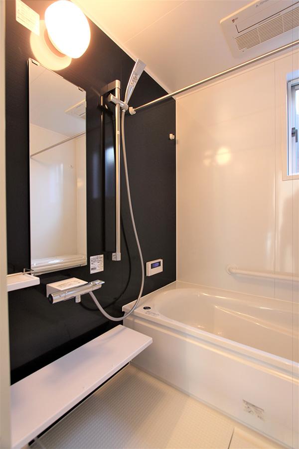 (A号地)浴室