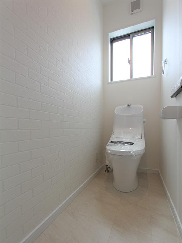 (C号地)トイレ