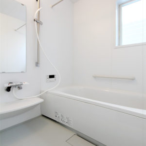 1号地 Bath