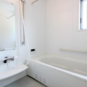 2号地 Bath