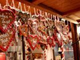 欧州伝統のお菓子「レープクーヘン」づくり体験会