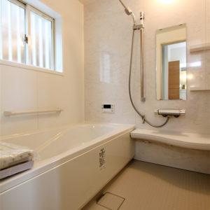A号地 Bath Room