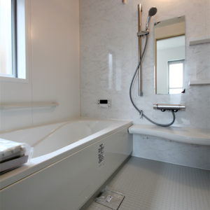 B号地 Bath Room