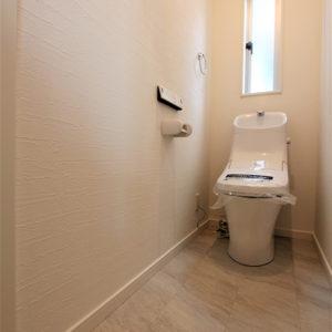 B号地 WC