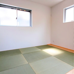 Japanese-style Room 4.5