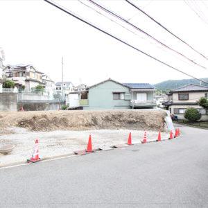川西西多田(全景)