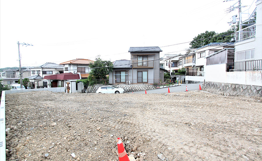 LOHAUS 川西西多田(2区画)