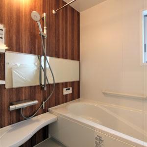 B号地(Bath Room)
