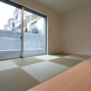 B号地(Japanese-style Room)