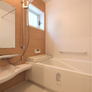 花屋敷荘園 Bath Room