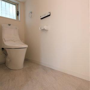 花屋敷荘園 WC