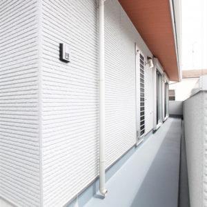 LOHAUS 宝塚野上2区(A号地)Balcony