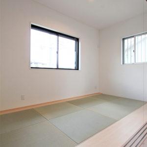 LOHAUS 宝塚野上2区(B号地)Japanese-style Room