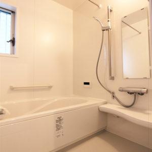 LOHAUS 宝塚野上2区(B号地)Bath Room
