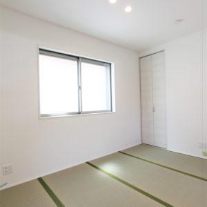 1号地 Japanese-style Room