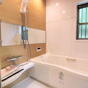 1号地 Bath Room