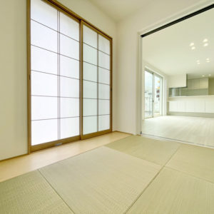7号地/Japaese-style Room