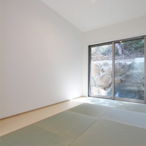 A号地/Japaese-style Room