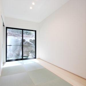 B号地/Japaese-style Room