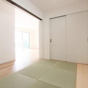 A号地/Japanese-style Room