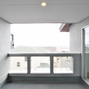 A号地/Balcony