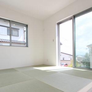 B号地/Japanese-style Room